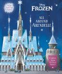 All Around Arendelle  Disney Frozen