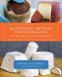 Mastering Artisan Cheesemaking ebook