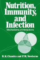 Nutrition  Immunity  and Infection