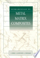 Fundamentals of Metal Matrix Composites