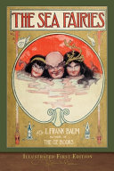 The Sea Fairies  Illustrated First Edition