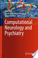 Computational Neurology and Psychiatry Book