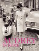 Audrey in Rome Book