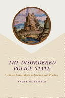 The Disordered Police State