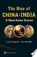 The Rise of China and India Book
