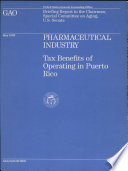 Making Drugs In Puerto Rico