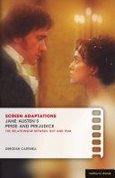 Screen Adaptations  Jane Austen s Pride and Prejudice