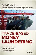 Trade-Based Money Laundering Pdf/ePub eBook