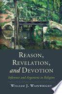 Reason Revelation And Devotion
