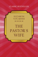 The Pastor`s wife