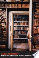 The House of Twenty Thousand Books Book PDF