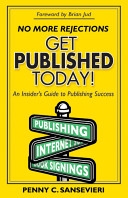 Get Published Today