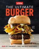 The Ultimate Burger Pdf/ePub eBook