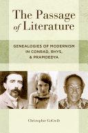 The Passage of Literature [Pdf/ePub] eBook