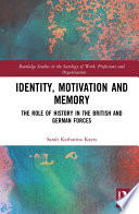 Identity  Motivation and Memory