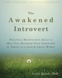 The Awakened Introvert Book