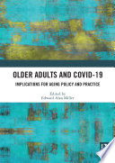 Older Adults and COVID 19