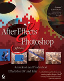 After Effects?and Photoshop