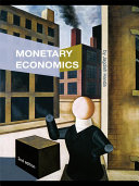 Monetary Economics [Pdf/ePub] eBook