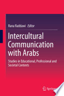Intercultural Communication with Arabs