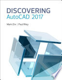 Discovering AutoCAD 2017 Book