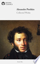 Delphi Collected Works of Alexander Pushkin  Illustrated