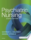 """Psychiatric Nursing eBook"" by Norman L. Keltner, Debbie Steele"