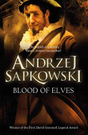 Blood Of Elves