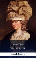 Complete Works of Frances Burney (Delphi Classics) Pdf/ePub eBook