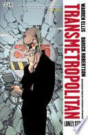 Transmetropolitan Vol  5 Lonely City  New Edition  Book