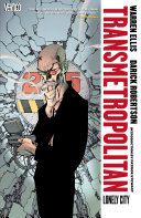 Transmetropolitan Vol  5 Lonely City  New Edition