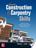 Advanced Construction And Carpentry Skills Book PDF