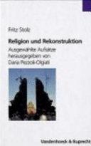Religion und Rekonstruktion