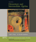 Elementary and Intermediate Algebra, Updated Media Edition