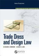 Trade Dress and Design Law Pdf/ePub eBook