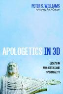 Apologetics in 3D [Pdf/ePub] eBook