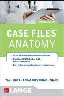 Case Files Anatomy 3 E Book