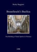 Brunelleschi   s Basilica