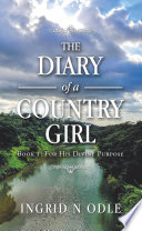 The Diary of a Country Girl Book