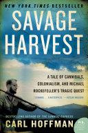 Savage Harvest Pdf/ePub eBook