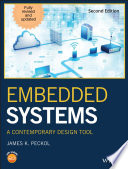 """""""Embedded Systems: A Contemporary Design Tool"""" by James K. Peckol"""