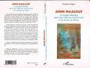 Amin Maalouf [Pdf/ePub] eBook