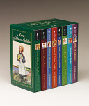 Anne of Green Gables, Complete 8-Book Box Set image