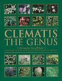 Clematis  the Genus
