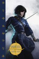Sabriel 25th Anniversary Edition