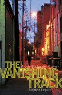 The Vanishing Track Pdf/ePub eBook