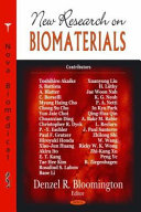 New Research on Biomaterials