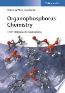 Organophosphorus Chemistry