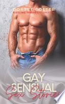 Gay Sensual Sex Stories