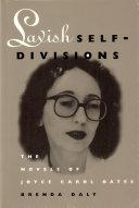 Lavish self-divisions Book